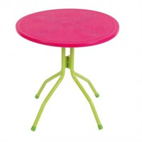 Table enfant flashy