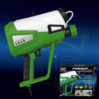 Pistolet à peinture professionnel passat power painter