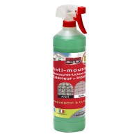 Anti-mousses en spray stone guard 1l