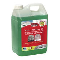 Anti-mousses stone guard 5l