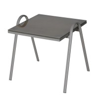Table basse sydney taupe 2697090