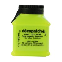 Vernis colle décopatch 70gr