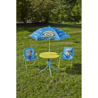 Ensemble de jardin minion