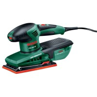 Ponceuse vibrante bosch pss 250 ae, 250w