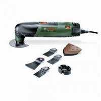 Outil multifonctions bosch pmf 1900 e 190w