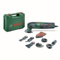 Outil multifonction bosch starlock 220 w