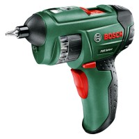 Visseuse bosch psr select, 3,6v