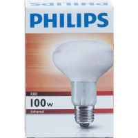 Ampoule infrarouge philips 100w pour poulailler