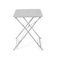 Table pliante denver beton