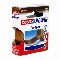Adhésif universel tesa extra power perfect marron 2,75m