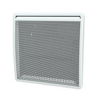Radiateur rayonnant carrera 6 ordres lcd 1000w compact