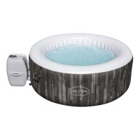 Spa bestway lay-z-spa bahamas rond 2/4 places