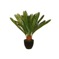 Plante artificielle cycas 65cm en pot