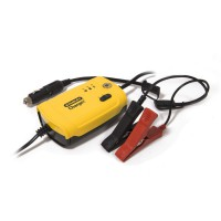Chargeur batterie bc209-e stanley 70w 2a