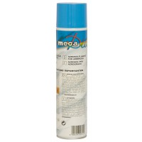 Aérosol de propulsion 600ml mecadeco mecafer