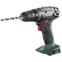 Perceuse visseuse metabo sans fil bs 18 pick+mix