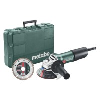Meuleuse d'angle metabo w 850-125 850w