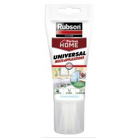 Mastic perfect home rubson universal multi-applications transparent 150ml