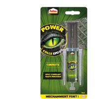 Colle epoxy pattex power 11ml