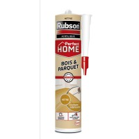 Mastic perfect home rubson bois & parquet hêtre 280ml