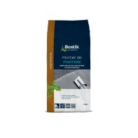Mortier de finition gris bostik 5 kg
