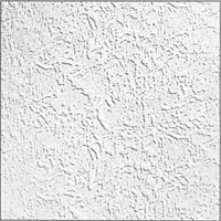 Dalle de plafond decosa polystyrène eps thermobrûlée 50x50x8mm bordeaux