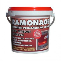 Ramonage seau 800g