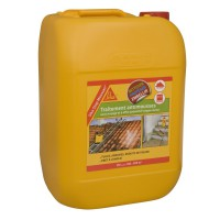 Traitement anti mousses sika stop mousses 20l