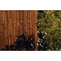 Canisse bambou vieilli 1.5 x 3 m