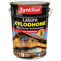 Lasure xylodhone® syntilor ultra hautes performances merisier doré 5l