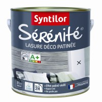Lasure sérénité syntilor denim 2l