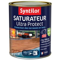 Saturateur ultra protect syntilor chocolat 0,75l