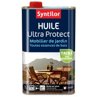 Huile ultra protect syntilor chocolat 1l