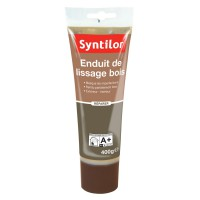 Enduit de lissage syntilor 400g blanc