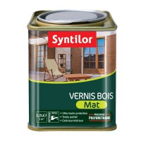 Vernis bsc syntilor mat incolore 250ml