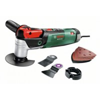 Outil multifonction bosch pmf 250, 250w
