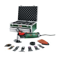 Outil multifonction pmf 250 ces toolbox, 250w