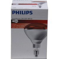 Ampoule infrarouge philips 150w pour poulailler