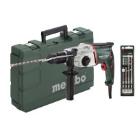 Perforateur metabo uhe2450 multi - 4 forêts