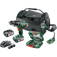 Perceuse/visseuse bosch 18v li-2tple bag