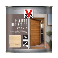 Vernis v33 haute protection brillant incolore 0,5l