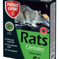 Rats cereales 150g protect expert
