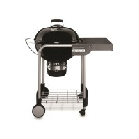 Barbecue charbon weber performer gbs Ø 57 cm black