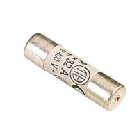 3 fusibles cyl 10,3x38mm 32av