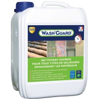 Nettoyant express tous supports guard wash guard 5l