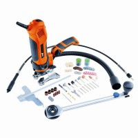 Outils multi-fonctions feider decomaster 550w