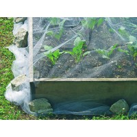 Filet anti-insectes windhager 2x5m 1,35mm