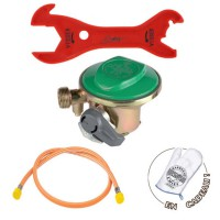 Kit d'installation gaz barbecue comap butane 6-10 kg