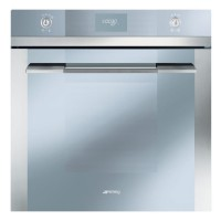 Four encastrable smeg sfp107 inox