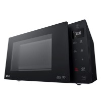 Four micro-ondes grill lg mh6336gib